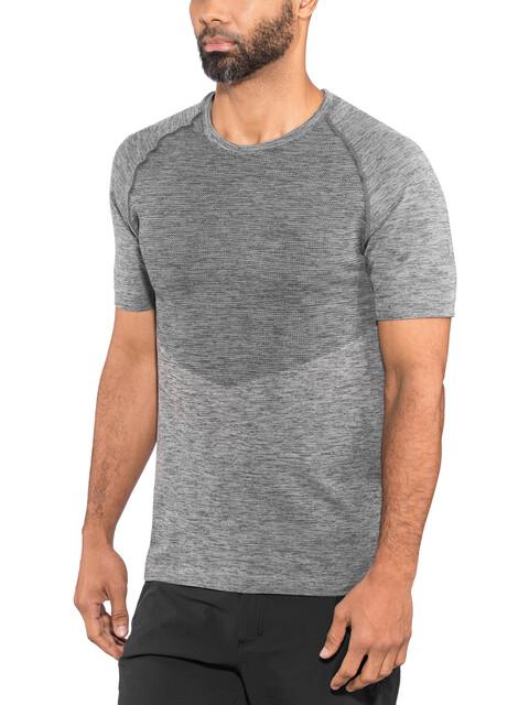 Salomon Allroad - T-shirt manches courtes Homme - gris